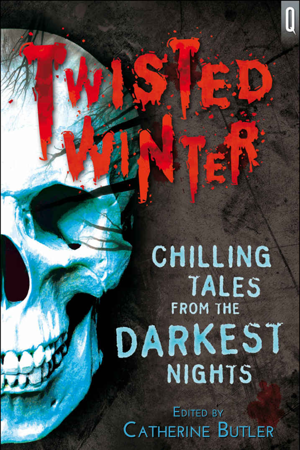 The Twisted Winter collection of short stories