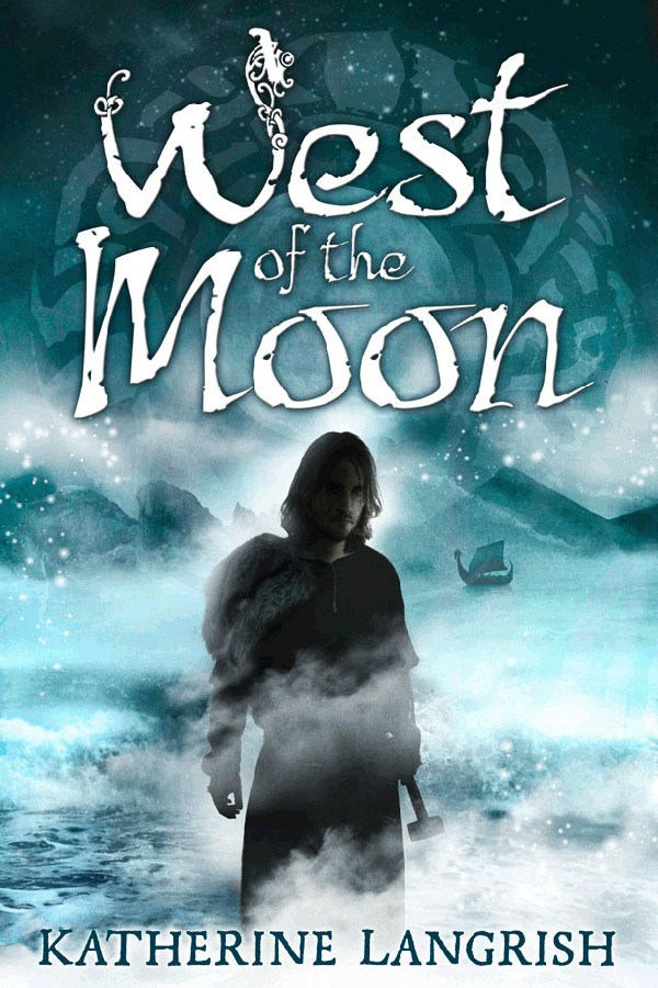 West of the Moon, written by Katherine Langrish