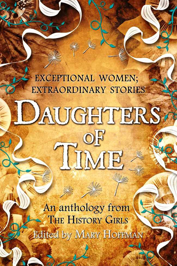 The Daughters of Time collection of short stories